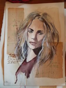 2018.05 Sonia Portrait 02